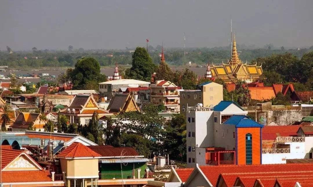 一带一路考察网带你挖掘柬埔寨的无限商机