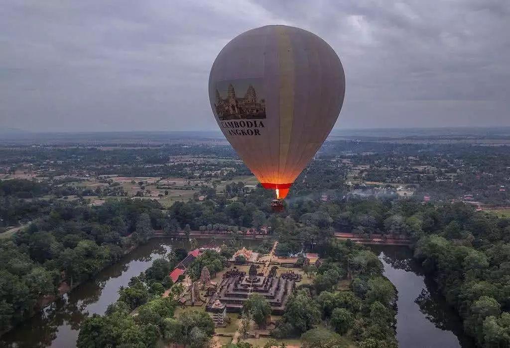 柬埔寨新商机分析—房地产