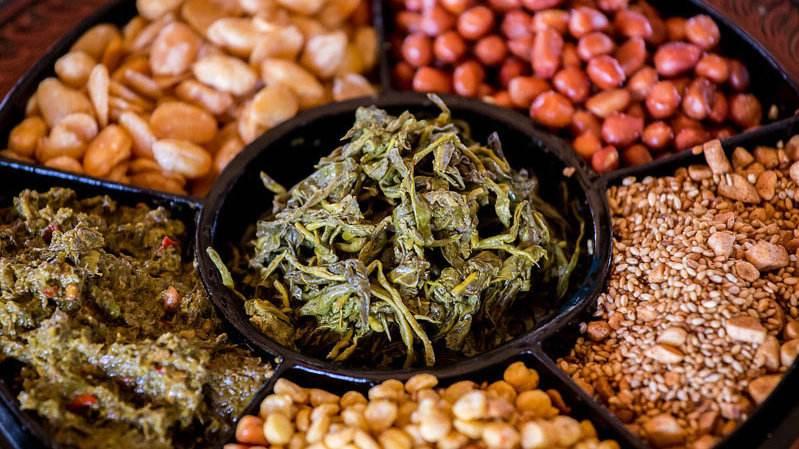 缅甸茶叶即将走进我国茶叶市场