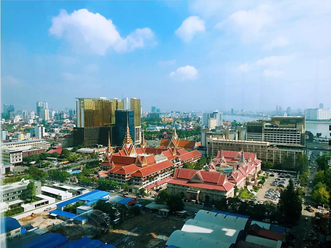"""柬埔寨是如何从""""一带一路""""建设中受益的"""